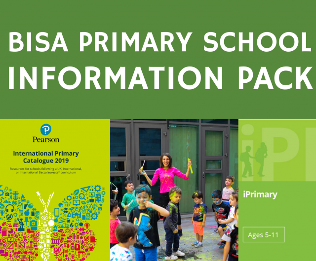 Primary School Information Pack